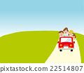 vectors, vector, car 22514807
