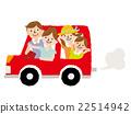 vectors, vector, parent and child 22514942