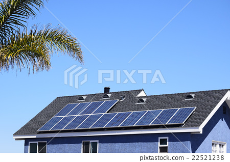 photovoltaic, solar power, solar generation 22521238
