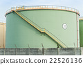 Oil tanks 22526136