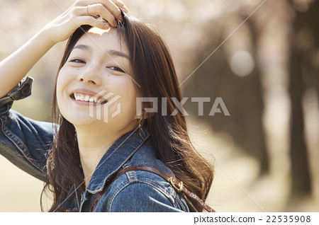 人物 肖像照 肖像 22535908