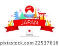 Japan Tokyo Travel, Landmarks. 22537616