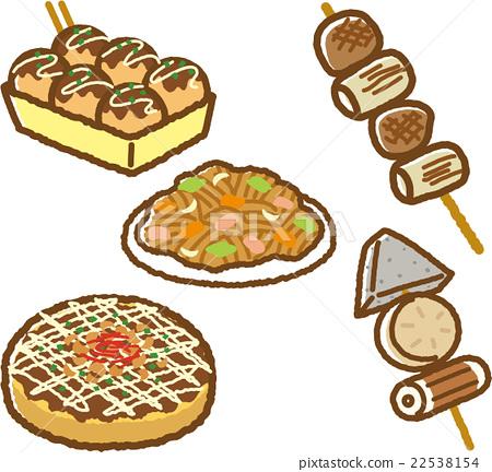 食物 食品 烹饪 22538154