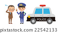 police, officer, patrol 22542133