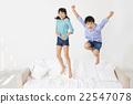 Joyful kids 22547078