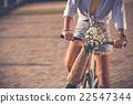 Summer cycling 22547344
