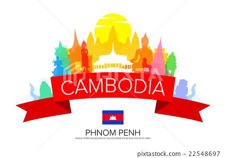Cambodia Phnom Penh Travel 22548697