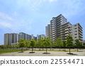 建築 公寓 城市景觀 22554471