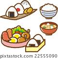 食物 食品 矢量 22555090
