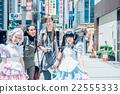 外國人在秋葉原觀光 22555333