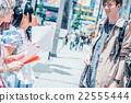 外國人在秋葉原觀光 22555444