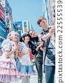 外國人在秋葉原觀光 22555539