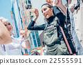 外國人在秋葉原觀光 22555591
