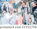 外國人在秋葉原觀光 22555748