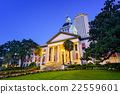 Florida State Capitol 22559601