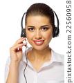 headset, person, headphones 22560958