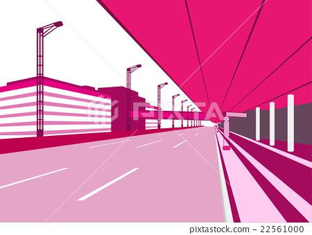 羽田机场2号航站楼出发大厅前路 22561000
