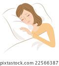 失眠的女人 22566387