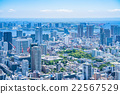 City, View, cityscape 22567529