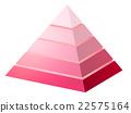 피라미드 22575164