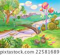 Fairy Tale Dreamland 22581689