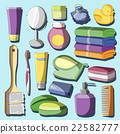 Set of Bath Accessories 22582777