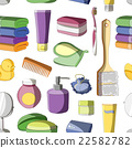 Bath Accessories pattern 22582782