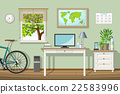 interior, home, furniture 22583996
