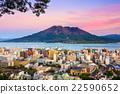 Kagoshima, Japan 22590652