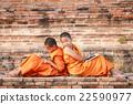 泰国 学习 木板 22590977