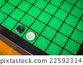 Reversi board 22592314