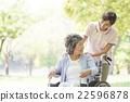 Wheel, Chair, wheel-chair 22596878