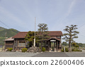สถานี Mimitsuki Atakio 22600406