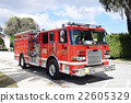 firetruck, fire-engine, vehicle 22605329
