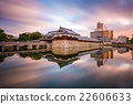 hiroshima castle castles 22606633