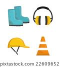 security, helmet, safety 22609652