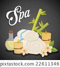 Video Marketing graphic design, vector 22611346