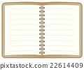 筆記本 22614409