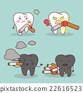 care caries character 22616523