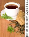 cup of tea 22618111