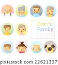 家庭 家族 家人 22621337