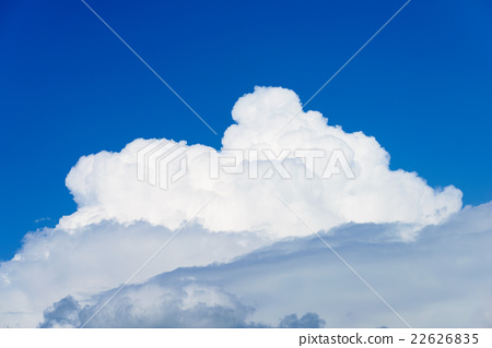 Cloud cover 22626835
