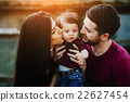 child, family, happiness 22627454