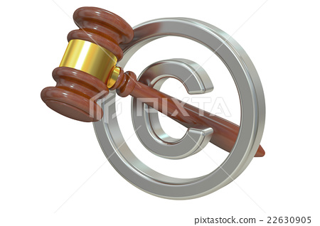 Copyright laws and intellectual property legal 22630905