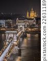 Chain Bridge and St. Stephen's Basilica, Budapest 22631189