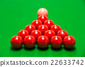 snooker balls set 22633742