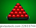 snooker balls set 22633744
