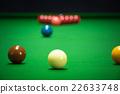 snooker balls set 22633748