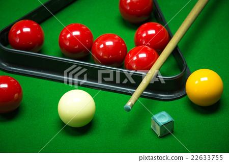 snooker balls set 22633755
