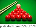 snooker balls set 22633779